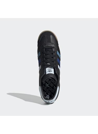 adidas Erkek Rom Sneakers EF5733 Siyah